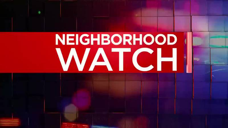 Neighborhood Watch: Parks being vandalized in Princeton