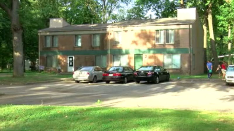 Police say they're investigating the sudden death of a 7-week-old infant in Evansville on Sunday.