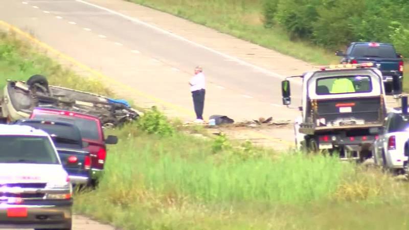 KSP: Audubon Parkway reopens following deadly crash on Sunday