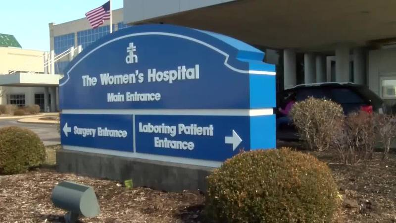 The Women's Hospital at Deaconess Gateway announces 1st ever Chief Medical Officer