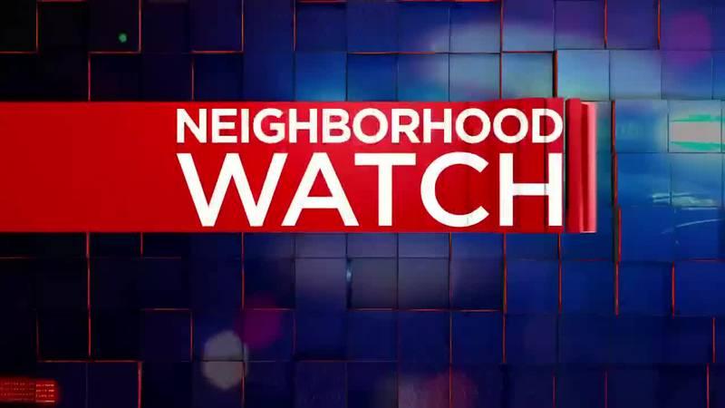 Neighborhood Watch 11/25
