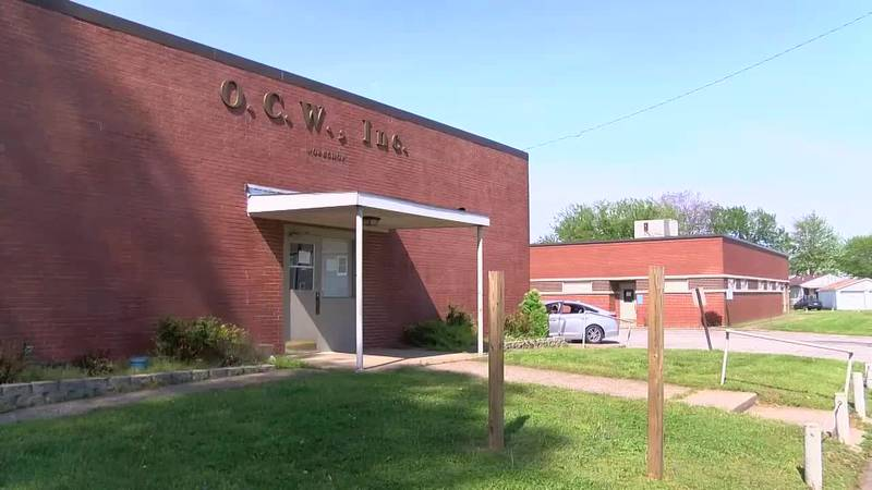 Friends of Sinners moves to new building in Owensboro
