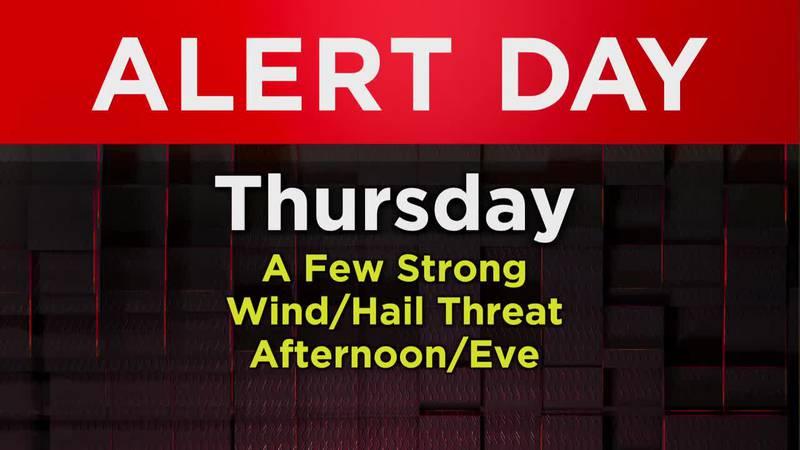 5/5 14 First Alert at 4 p.m.