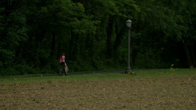 The plan to connect Dubois County with a series of bike and pedestrian paths inched closer to...