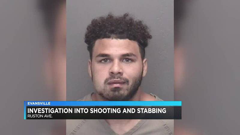 2nd person arrested after shooting and stabbing on Ruston Ave.