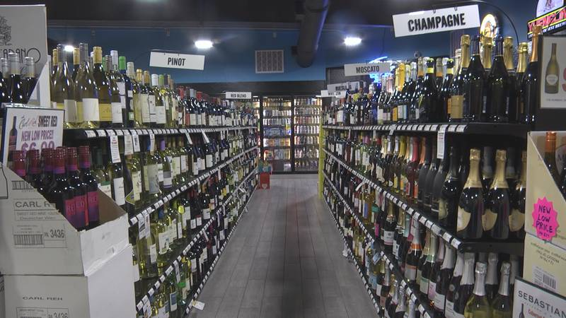 Alcohol sales will be legal on Sundays.