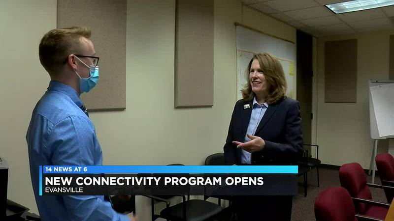 Indiana launches new internet connectivity program