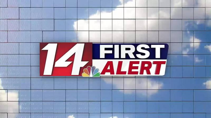 8/26 4 p.m. 14 First Alert Forecast