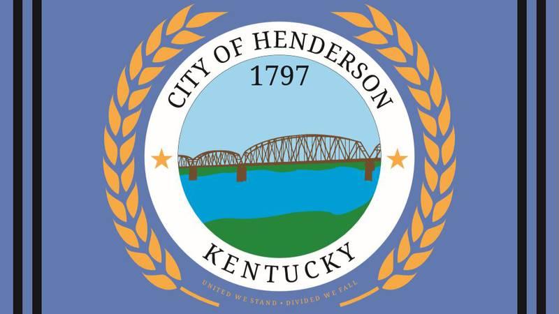 City of Henderson flag