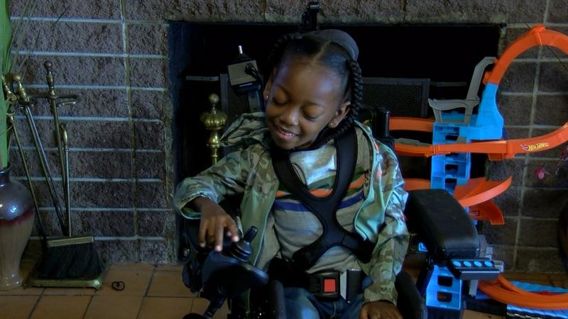 Owensboro child battles rare genetic mutation
