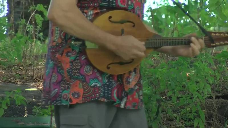 'Sounds on the Grounds' makes return to Evansville area