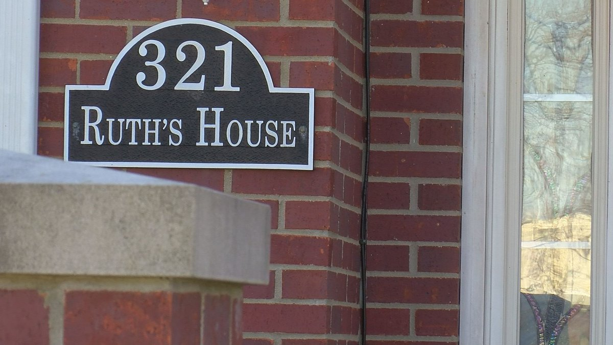UCS expands Ruth's House Hours.