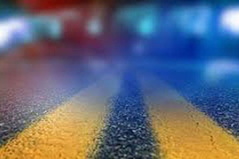 Truck driver hospitalized following two-vehicle crash in Madisonville.