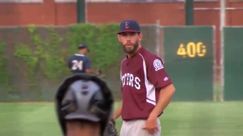 Otters fall in spring training exhibition matchup against Miners
