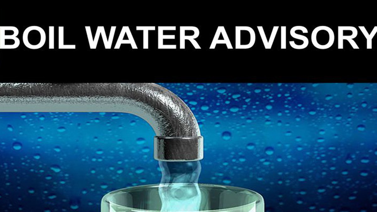 The Henderson County Water District issued a boil water advisory for some of its customers on...