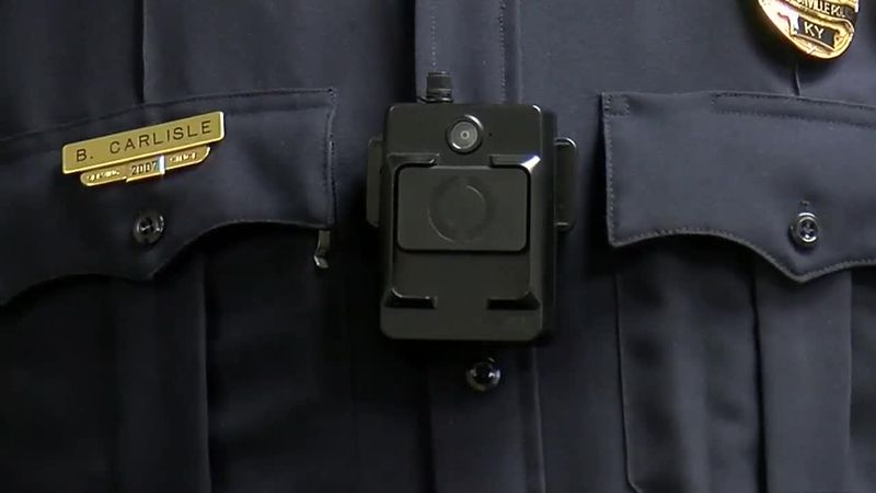 Madisonville Police Department is getting new body cameras
