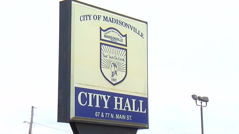 Madisonville City Council appoints new city administrator