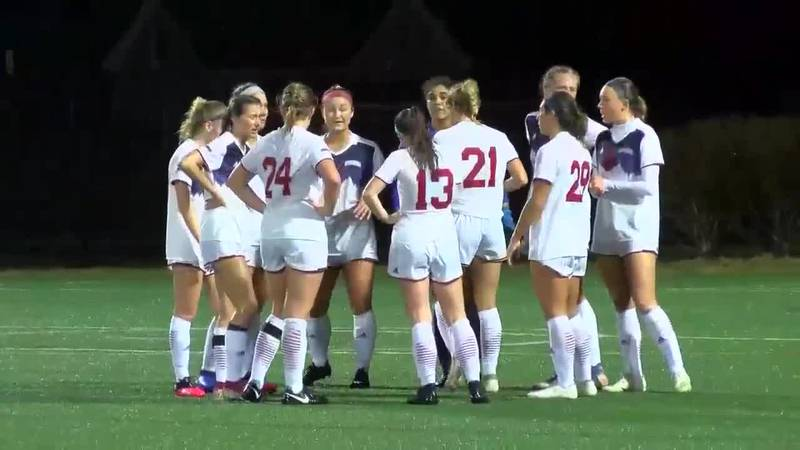 Women's College Soccer: USI vs. U-Indy