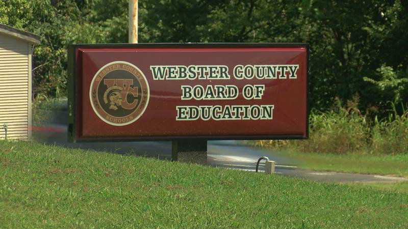 The school board voted to move forward with in person classes after governor Beshear's...