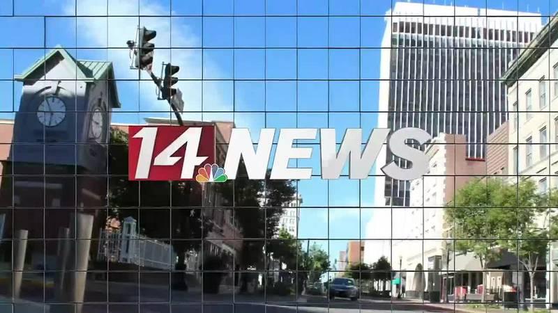 14 News at 11 a.m. - 10/20
