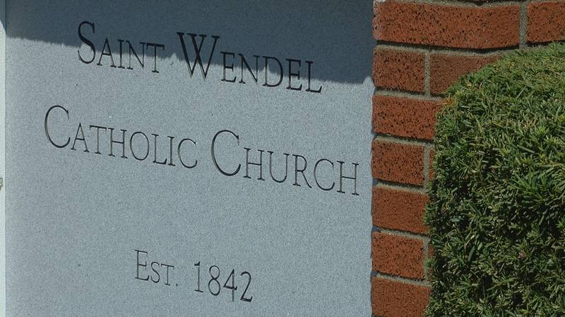 Saint Wendel Catholic Church opts out of WSNC Fall Festival.