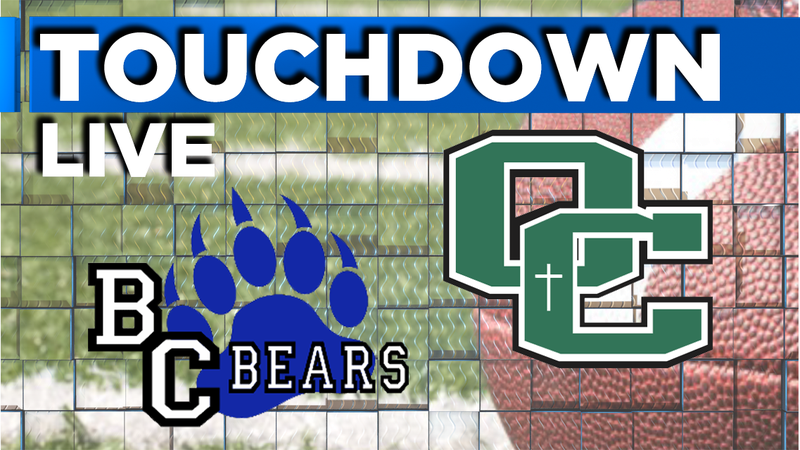 Butler County (4-2) vs. Owensboro Catholic (2-5) football highlights.