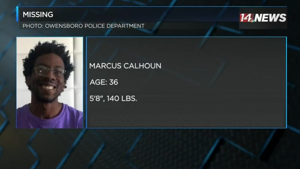 OPD searching for missing man