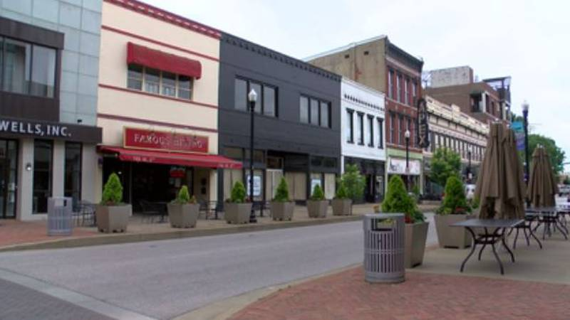 Owensboro downtown traffic issues: Business owners want solutions