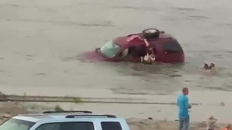 Owensboro Water Rescue.