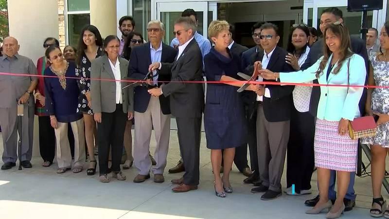 Hyatt Place opens in downtown Evansville