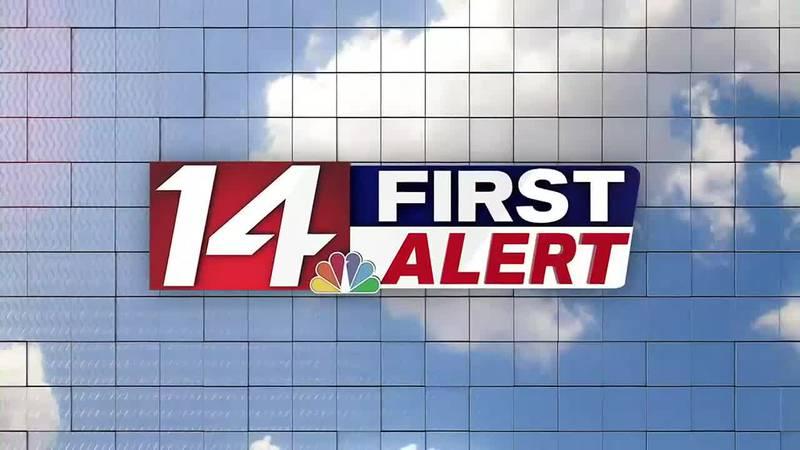 10/27 4 p.m. 14 First Alert Forecast