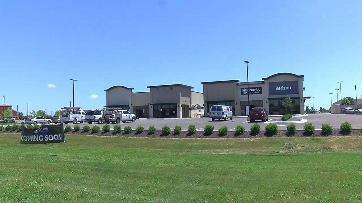 Shopping center, other developments planned for Evansville's Promenade
