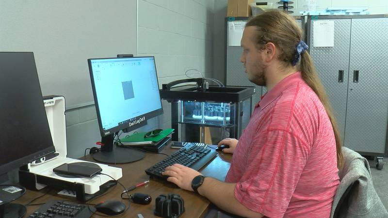 Owensboro Public School students have begun 2020-2021 school year virtually, with hopes to have...