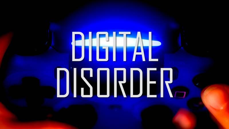 Digital Disorder (WFIE)