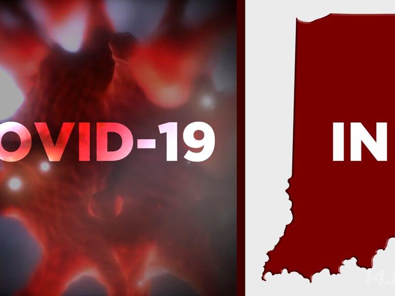 Indiana COVID-19