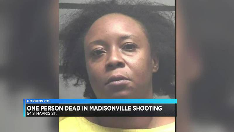 Police: Woman claims voices told her to shoot husband