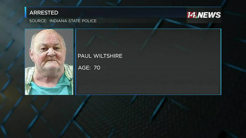Man accused of shooting Posey Co. deputy due in court.