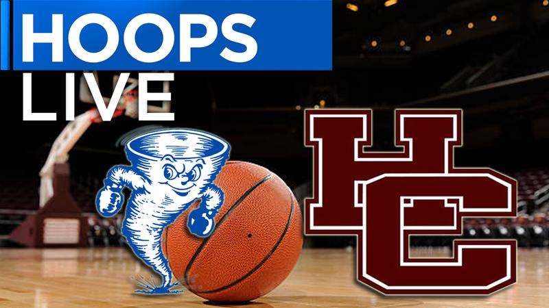 Paducah Tilghman (10-3) vs. Henderson County (7-8) boys basketball highlights.