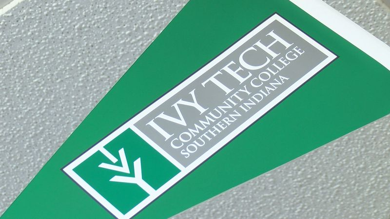 Ivy Tech Community College Southern Indiana is located in Sellersburg.