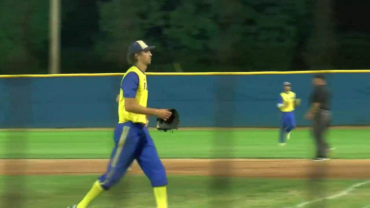 Ohio Valley League Baseball Highlights: Henderson Flash vs. Owensboro Riverdawgs