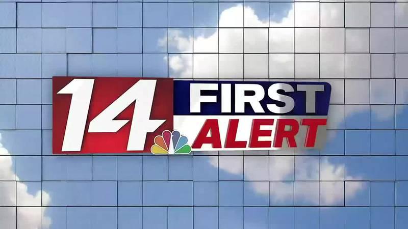 7/1 11 a.m. 14 First Alert Forecast