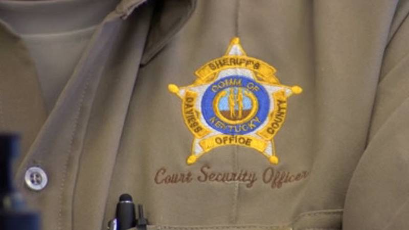 The Daviess County Sheriff's Office has asked for a $135,000 budget increase from fiscal court...