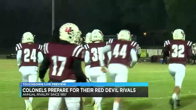 Henderson Co. vs Owensboro Touchdown Live Preview