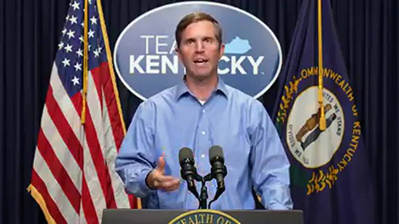 Beshear announces 21-year-old from Daviess Co. dies from COVID-19.