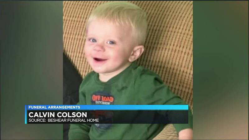 Funeral plans set for Madisonville toddler killed in fire