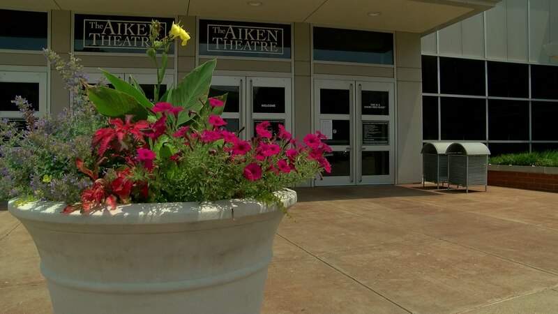 Old National Events Plaza has partnered with the health department to get more information...