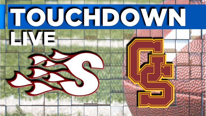 Southridge (2-2) vs. Gibson Southern (3-1) football highlights.