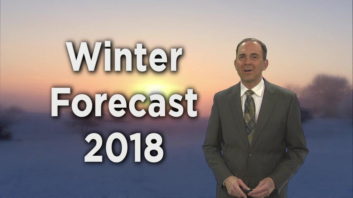 GF Default - Preview: Winter Outlook Special Report