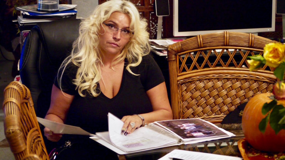 Beth Chapman, during a previous interview with Hawaii News Now. The bounty hunter and reality...