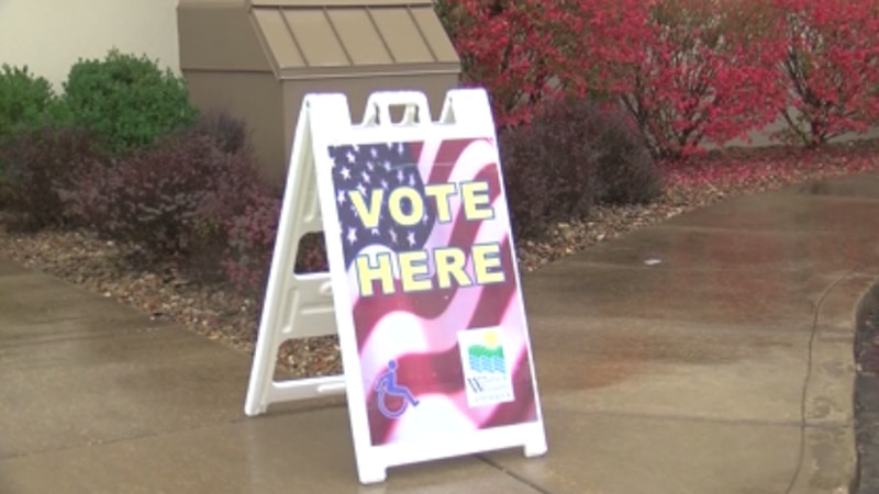The president of the Warrick County Election Board is asking for public comment on a new change...